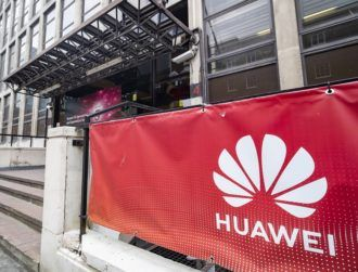 Huawei claims 5G ban is 'bad news for anyone in UK with a mobile phone'