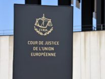 EU court rules Privacy Shield data protection tool to be invalid