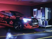 Audi EV of the future could be 'energy storage device on four wheels'