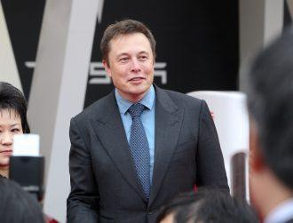 Musk moves to downplay Tesla spying allegations in China