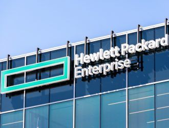 HPE to launch new cloud experience with Interxion Ireland