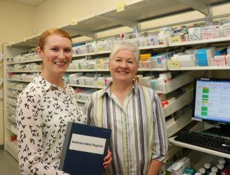HSE duo devises award-winning idea to fight antimicrobial resistance