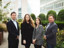 Dublin fintech start-up Circit raises €1.1m in latest funding round