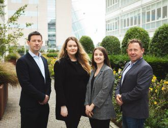 Dublin fintech start-up Circit acquires Audapio