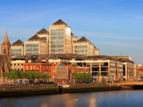 How Dublin, Galway and Cork rank as 'Tech Cities of the Future'