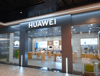 Huawei passes Samsung as the world's top smartphone vendor