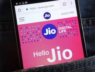 Google invests $4.5bn in Indian telecoms firm Jio Platforms