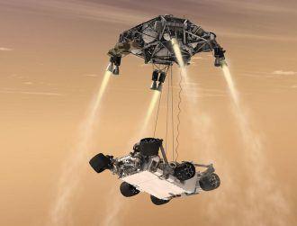 Everything you need to know about NASA's Perseverance Mars rover mission
