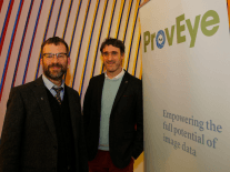 ProvEye's vision is to create a clearer picture from image data