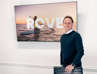 Dublin travel-tech start-up Rove raises €450,000 in seed funding