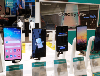 Samsung Q2 earnings higher than expected amid Covid-19 disruption
