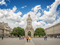 TCD researcher wins European Research Council award