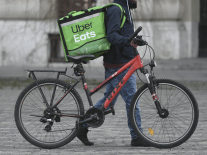 Uber is reportedly set to acquire Postmates for $2.65bn