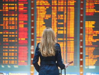 Does international business travel have a future?