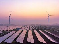 Wind and solar on cusp of major milestone, but warning signs are ahead