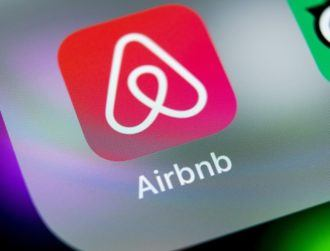 Airbnb files confidential paperwork ahead of IPO bid