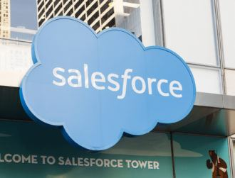 Salesforce staff to work from home until 'at least 31 July 2021'
