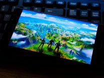 Fortnite creator files antitrust suits against Apple and Google over store bans