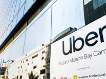 Uber staff told they can work from home until July 2021