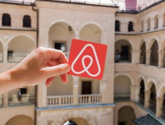 Airbnb bans all parties and events for the foreseeable future