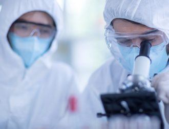 Nine Irish researchers secure €2.9m in EU funding for coronavirus projects