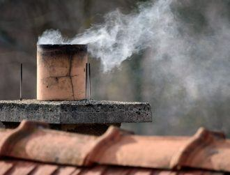 Study links winter air pollution in Ireland with increase stroke hospitalisation
