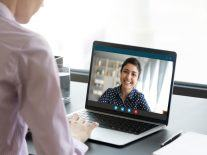 How can you ace a remote job interview?