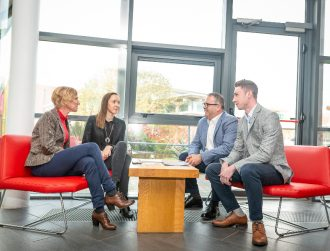 Mid-west entrepreneurs can apply for a €45,000 innovation package