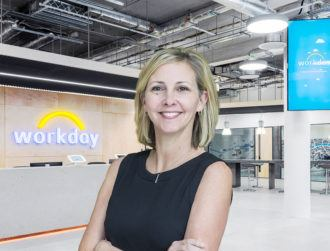 Workday CIO: 'Covid-19 changed the way we work overnight'