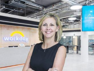 Workday CIO: 'Covid-19 changed the way we work overnight'