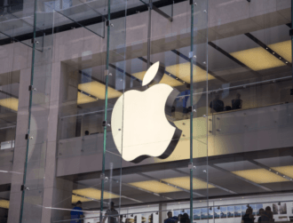 Apple becomes the first US company to be valued at $2trn