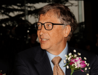 Bill Gates backs Kymeta in $85m funding round