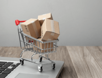 Irish businesses can apply for up to €40,000 in online retail grants