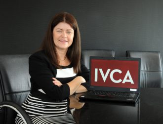 Gillian Buckley named as chair of Irish Venture Capital Association