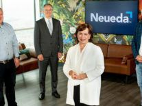 Digital solutions company Neueda announces 230 new jobs for Belfast