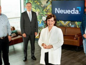 Digital solutions company Neueda announces 230 new jobs for Belfast