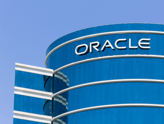 Oracle may be competing with Microsoft to buy TikTok