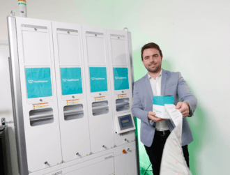 Healthwave is on the crest of bringing pharmacies into the future