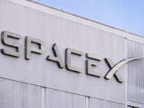 SpaceX raises $850m in funding at a $74bn valuation
