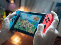 Animal Crossing helps Nintendo's profits surge in latest quarter