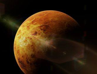 NASA administrator: 'It's time to prioritise Venus' after molecule discovery
