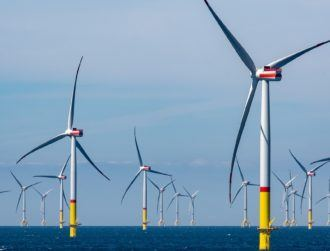 80 jobs confirmed for Cork as Green Rebel Marine eyes offshore wind boom