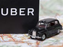 Uber wins latest legal battle with TfL to renew London operations
