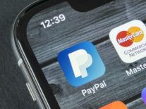 PayPal and Mastercard launch 'unlimited cashback' debit card for businesses