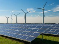 160 wind turbines and 1,750 hectares of solar approved in first State auction