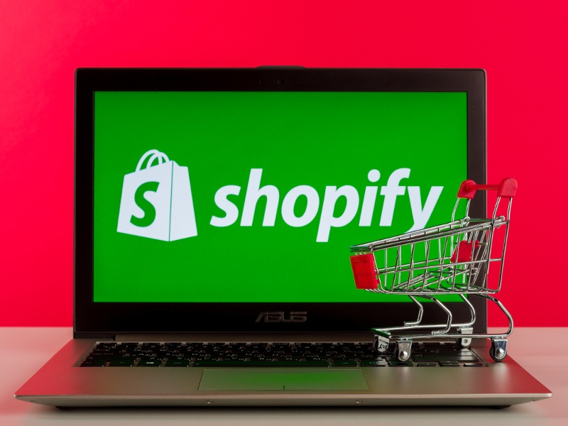 Data breach led by 'rogue members of staff' sees Shopify enlist FBI