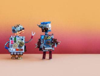 Conversational AI: Will chatty robots revolutionse how we recruit?