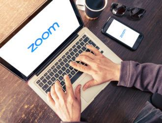 Zoom beats great expectations with 355pc revenue growth