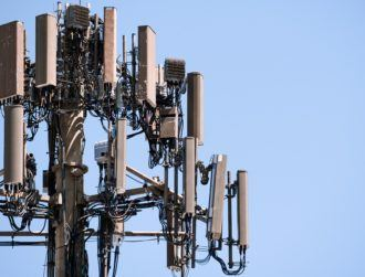 Three switches on Irish 5G network with 35pc population coverage