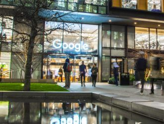Google targets zero-emission global operation by 2030